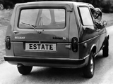 Reliant Kitten DL Estate 1976–82 wallpapers