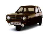 Reliant Robin 1973–81 wallpapers