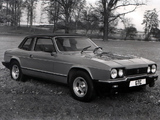 Images of Reliant Scimitar GTC (SE8) 1980–86