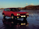 Photos of Reliant Scimitar GTE (SE6b) 1980–86