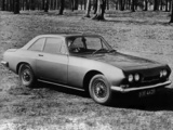 Pictures of Reliant Scimitar GT (SE4) 1964–66