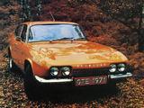 Reliant Scimitar GTE (SE5a) 1971–75 pictures