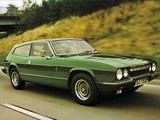 Reliant Scimitar GTE (SE6a) 1976–80 pictures