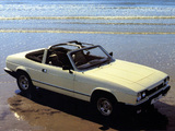 Reliant Scimitar GTC (SE8) 1980–86 photos