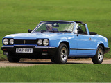 Reliant Scimitar GTC (SE8) 1980–86 wallpapers
