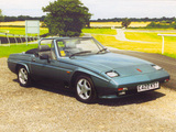 Reliant Scimitar SS1 1984–90 images