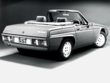 Reliant Scimitar SS1 1984–90 wallpapers