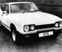 Reliant Scimitar GTE (SE6b) 1980–86 wallpapers