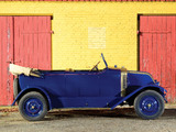 Photos of Renault 10 CV Tourer 1915