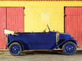 Photos of Renault 10 CV Tourer 1915