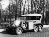 Photos of Renault 10 CV Type MH Sahara 1925