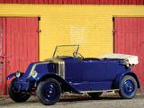 Pictures of Renault 10 CV Tourer 1915