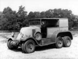 Renault 10 CV Type MH Sahara 1925 wallpapers