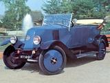 Renault 10 CV 1928 photos