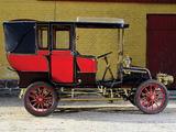 Renault 10 CV Limousine 1903 wallpapers