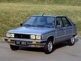 Images of Renault 11 1981–86