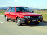 Renault 11 Turbo 1981–86 wallpapers
