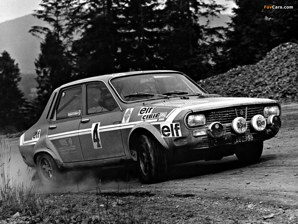 Images of renault 12 gordini rally 1024x768 for Garage ad chateau renault