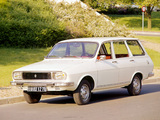 Images of Renault 12 TL Wagon 1975–80