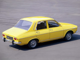 Pictures of Renault 12 TS 1972–75