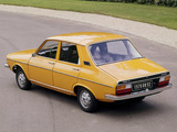 Renault 12 Automatic 1975–80 images