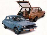 Renault 12 US-spec 1976-77 wallpapers