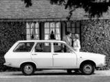 Renault 12 Break 1970–75 wallpapers