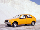 Photos of Renault 14 1976–79