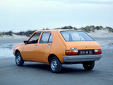 Pictures of Renault 14 1976–79