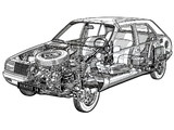Renault 14 1976–79 wallpapers