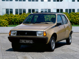 Renault 14 1979–83 images