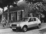 Renault 14 1979–83 wallpapers