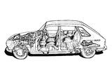 Photos of Renault 16 1965–70