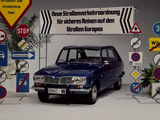 Pictures of Renault 16 1965–70