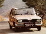 Renault 16 1965–70 images