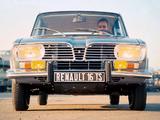 Renault 16 TS 1968–71 photos