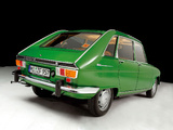 Renault 16 TS 1971–77 wallpapers