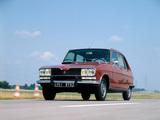 Renault 16 TX 1973–80 images