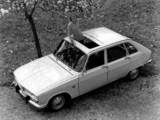 Renault 16 1965–70 wallpapers