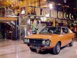 Pictures of Renault 17 TS 1976–80