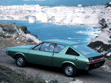Renault 17 TS 1976–80 wallpapers