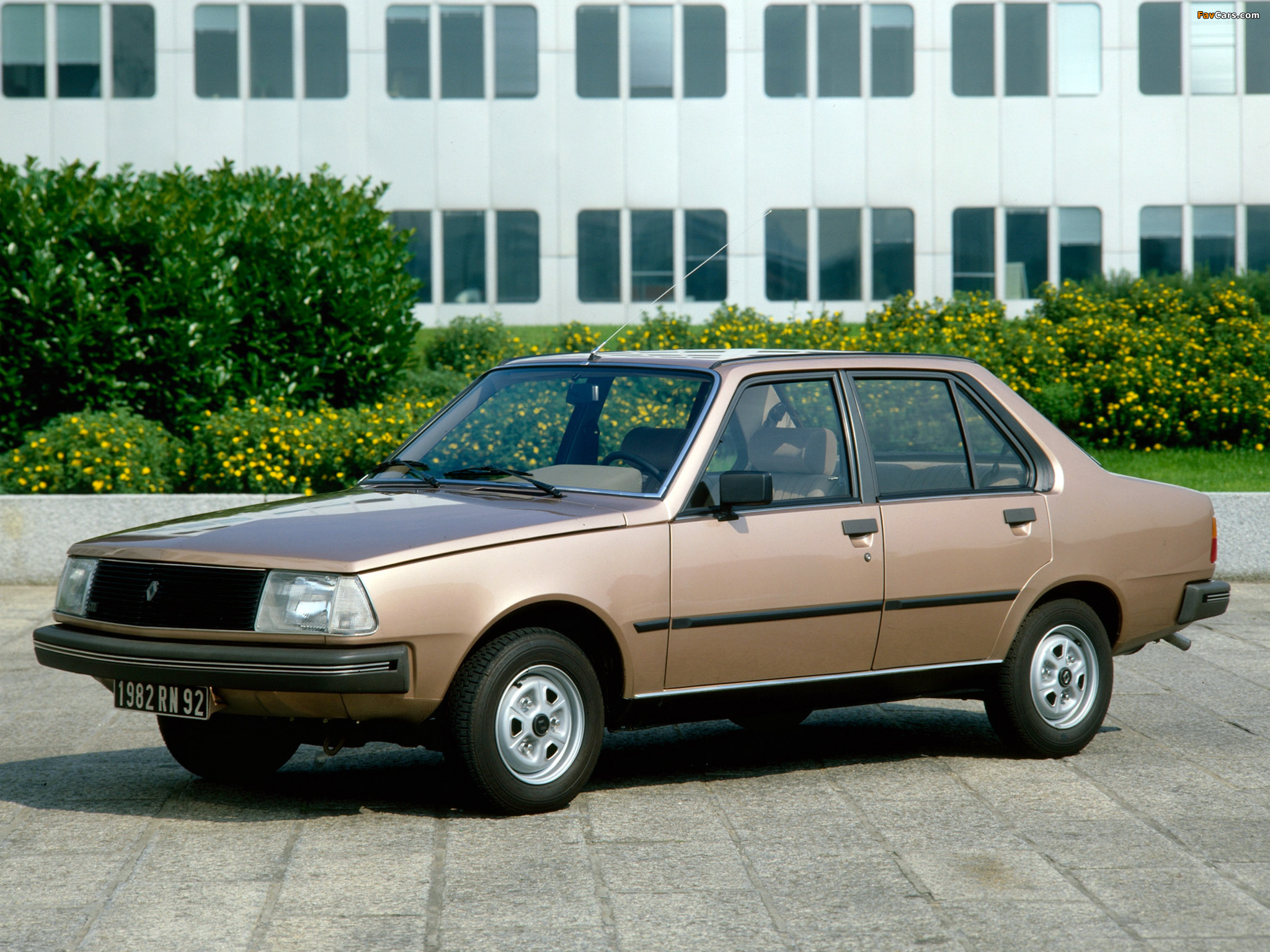 Renault 18 1978–86 wallpapers (2048 x 1536)