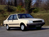 Renault 18 TL 1982–86 wallpapers