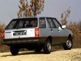 Renault 18 Break 1979–86 wallpapers