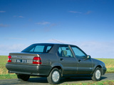 Images of Renault 19 Chamade 1989–92