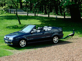 Images of Renault 19 Cabrio 1992–96