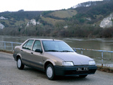 Photos of Renault 19 Chamade 1989–92