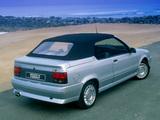Photos of Renault 19 Cabrio 1990–92