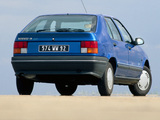 Pictures of Renault 19 5-door 1988–92