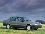Pictures of Renault 19 Chamade 1989–92